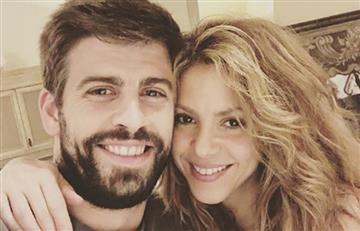 ¡Sin tapujos! Shakira reveló detalles íntimos de su relación con Piqué