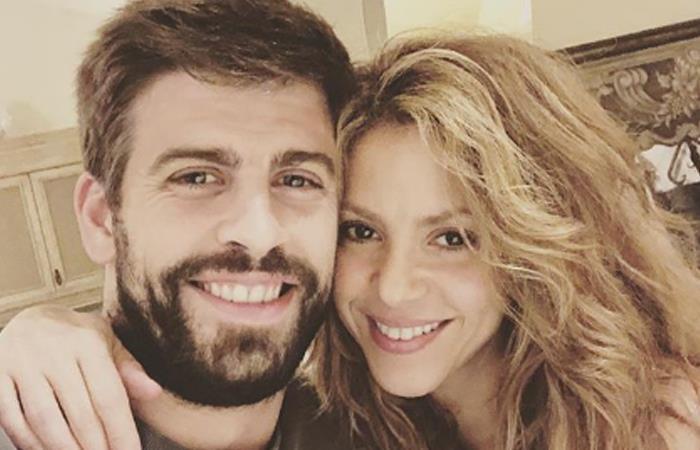 Shakira reveló detalles nunca antes conocidos. Foto Instagram: @3gerardpique