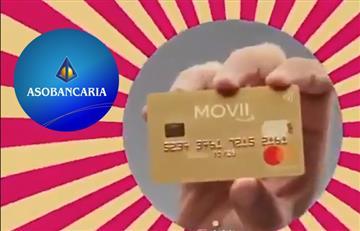 ¿Qué es Movii y por qué su publicidad ha sido censurada por los bancos en Colombia?