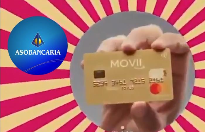 Asobancaria prohíbe video de Movii en Colombia