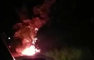 ¡Violencia ambiental! Ecopetrol denuncia atentado contra oleoducto en Putumayo