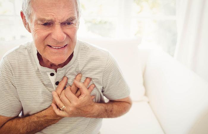 Existe una píldora para disminuir las dolencias cardiacas?