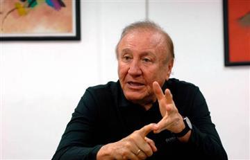 Renuncia de Rodolfo Hernández a la Alcaldía de Bucaramanga fue aceptada