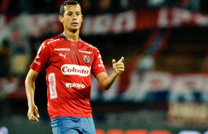 ¡Picante! Andrés Ricaurte respondió a las críticas de los hinchas del DIM