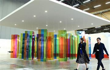 Bogotá: Llega la Feria Internacional de Arte a la ciudad