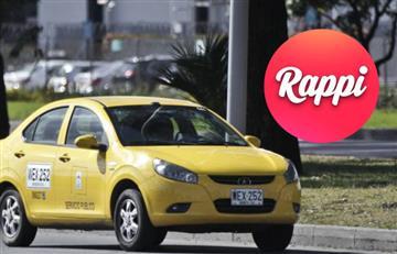 ¿Le tocó unirse a Uber? Taxis Libres anuncia alianza de movilidad con Rappi