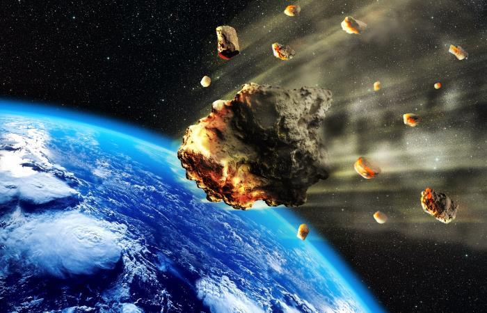 Conoce a asteroide 2007 FT3 que visitará la Tierra este 3 de octubre