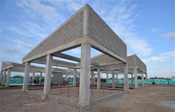 Más de 100 mil estudiantes esperan la construcción de sus colegios desde 2016