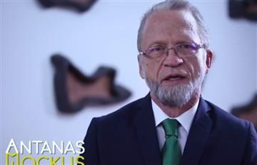 [VIDEO] El alentador cambio de Mockus tras recibir tratamiento contra el párkinson