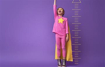 ¿Tu hijo no aumenta su estatura? El estrés podría ser la razón