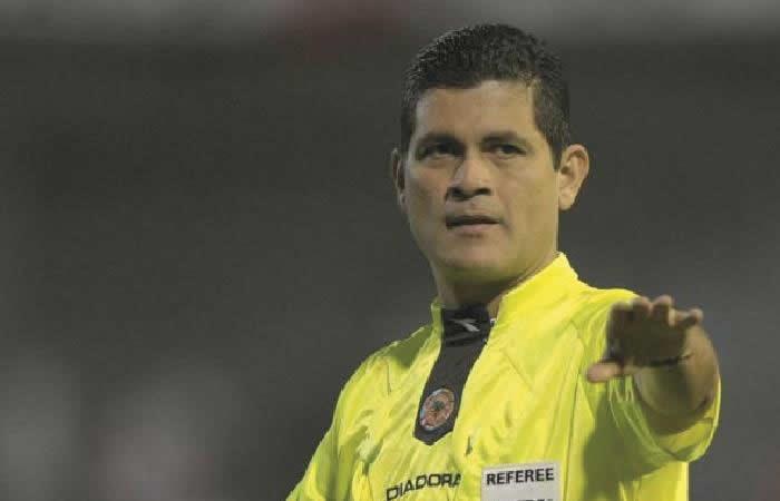 Oscar Julián Ruiz denunciado por acoso sexual. Foto: EFE