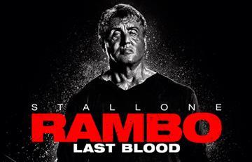 Rambo Last Blood: la travesía final de uno de los héroes de acción más famosos del cine