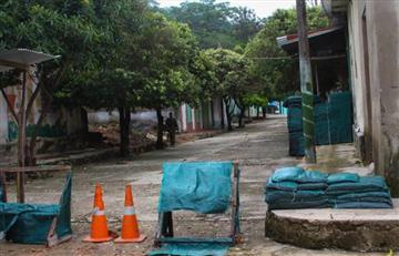 Ataque contra estación de Policía en Norte de Santander deja 16 personas muertas