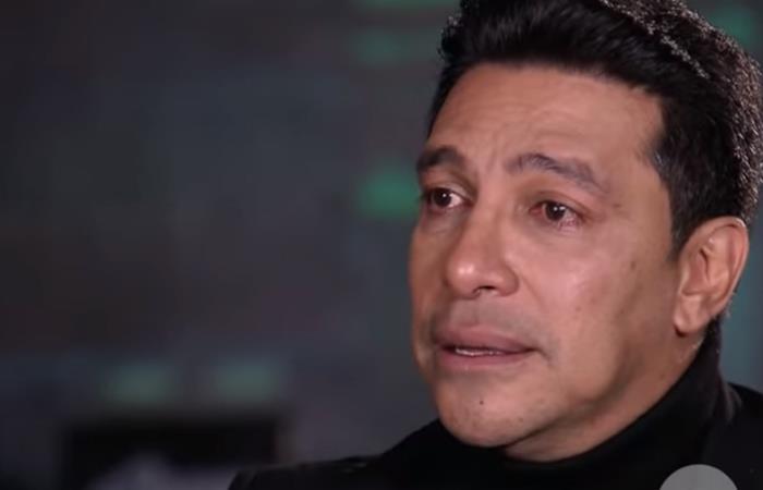 Camilo Cifuentes cuenta la trágica historia de su hija fallecida