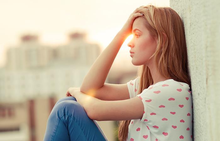 Contrario a lo que se cree, significa que te sientes libre. Foto: Shutterstock