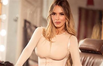 [FOTO] Shannon de Lima volvió a Instagram con seductora imagen sin brasier