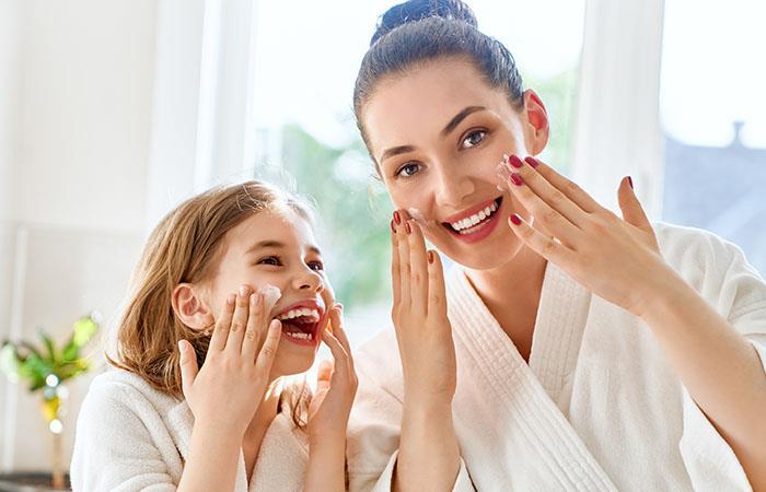 Trucos naturales, económicos y efectivos para mantener la piel sana