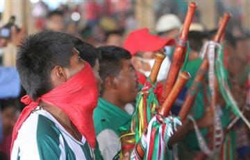 ¡Sigue la violencia! Asesinan a dos indígenas en el Cauca