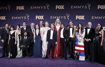 """El merecido triunfo de """"Game of Thrones"""" en los Emmy 2019"""