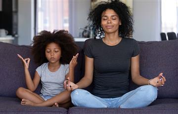 ¿Quieres que tus hijos crezcan con calma? La técnica del yomu será lo mejor