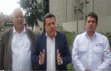 ¡Atención! Taxistas anuncian que se unirán al paro nacional de transportadores