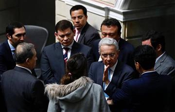 Centro Democrático propone ley que anule decisiones de la Corte Constitucional