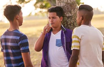 ¡Peligroso! El consumo de cigarrillo en adolescentes conlleva a cambios de humor fuertes