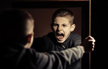 ¿Cuáles son las afectaciones cognitivas que puede sufrir un niño violentado?