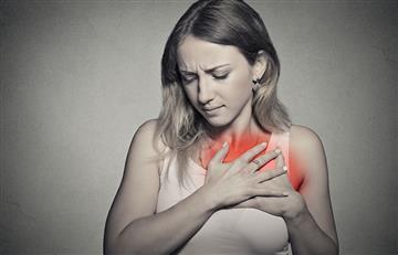 ¡Alarmante! Estos problemas de salud dañan tu corazón muy rápido