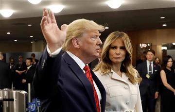 ¿Por qué se iniciará un juicio político en contra de Donald Trump?