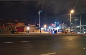 Se suspende operación de TransMilenio en Soacha por disturbios