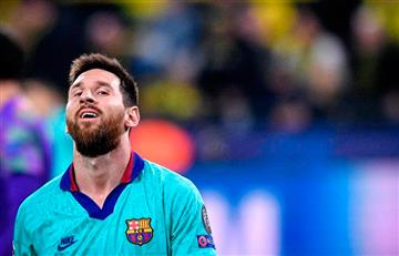 Barcelona vence a Villarreal con apuros al final
