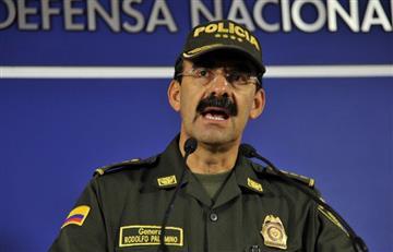"""""""Todo fue un invento"""": Rodolfo Palomino denunció a la Procuraduría y RCN por la 'Comunidad del Anillo´"""
