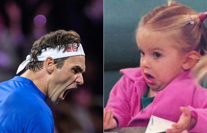 Boletas Roger Federer Bogotá Colombia