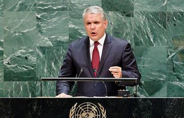 Duque visitará Miami tras la Asamblea General de la ONU