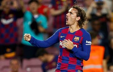 La ridícula sanción que tendrá que pagar Barcelona por fichar a Antoine Griezmann