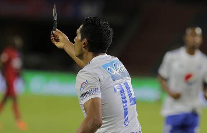 Liga Águila: Opinión Sanción DIM incidentes Atanasio Girardot