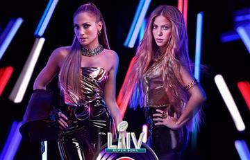 ¡Orgullo! Shakira será el show central del Super Bowl