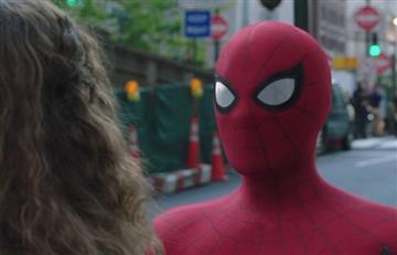 """¿""""Madame Web"""" en el universo de Spider-Man? Podría ser posible"""