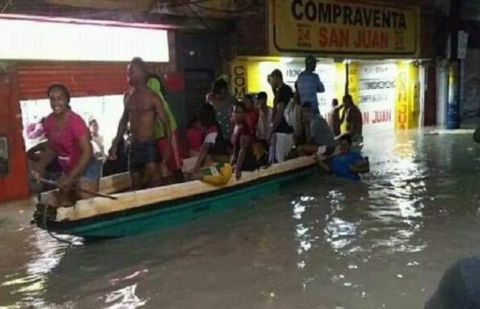 Temporada de lluvias ya deja cinco personas muertas
