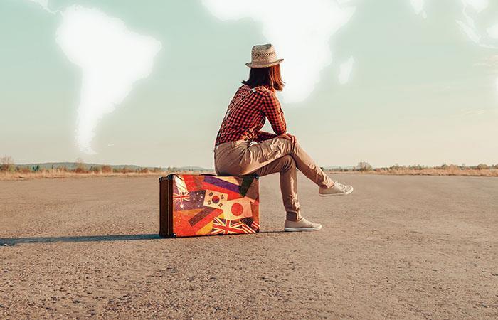 Aprovecha los eventos de promoción turística online y organiza tu próximo viaje