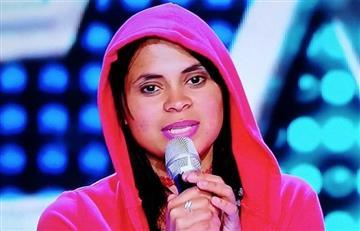 """""""¿Cuánto les pagan por hacer el oso?"""": Usuarios en redes contra imitadora de Daddy Yankee en 'Yo me llamo'"""