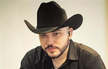 [VIDEO] Este es el lujoso sombrero que le regalaron a Jessi Uribe