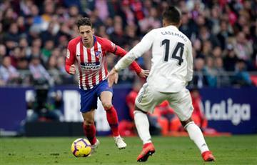 Santiago Arias podría ser titular en el crucial juego ante Real Madrid