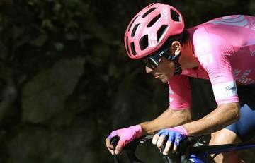 ¡Otra alegría más! Sergio Higuita tuvo un excelente desempeño en el Mundial de Ciclismo