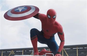 ¡OFICIAL! Spider-Man se queda en el Universo Cinematográfico de Marvel