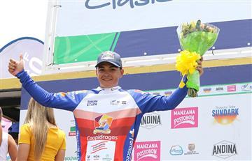 ¡A un día de la definición! Juan Pablo Restrepo ganó la novena etapa del Clásico RCN