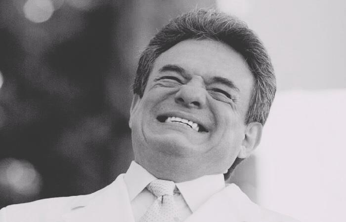 Falleció José José, el 'Príncipe de la canción'