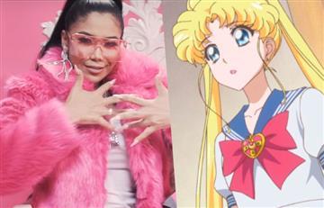 """Así nació """"Sailor Moon"""", la champeta que es viral en redes"""