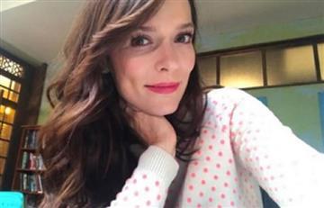 ¡Rompe el silencio! Carolina Acevedo habla sobre su exesposo, detenido recientemente
